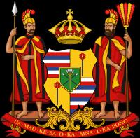ハワイ王国