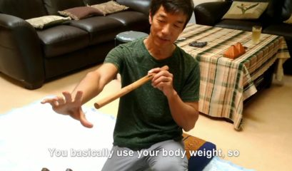 Self-Massage 01 – Introduction